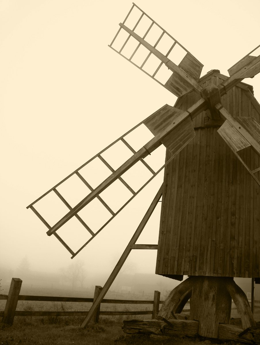 Windmills of Your mind 03